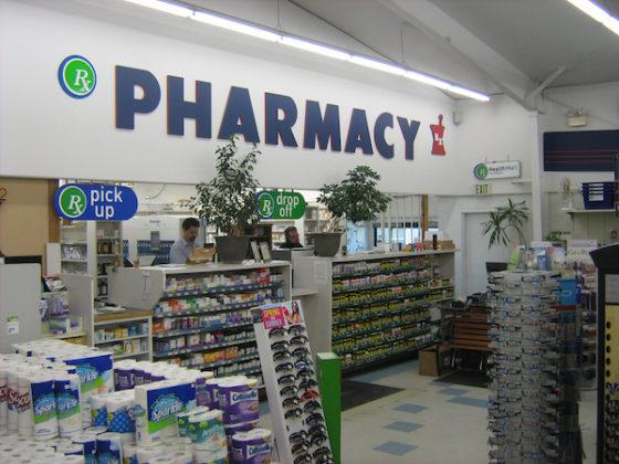 Brewster Drug, in Brewster, Wash.,