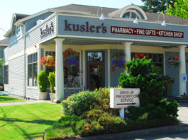 Kusler's Pharmacy