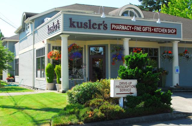 Kusler's Pharmacy