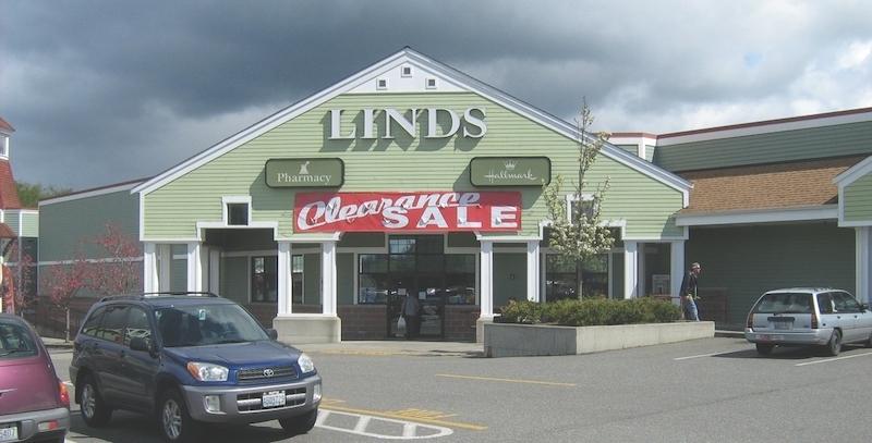 Lind's Freeland Pharmacy
