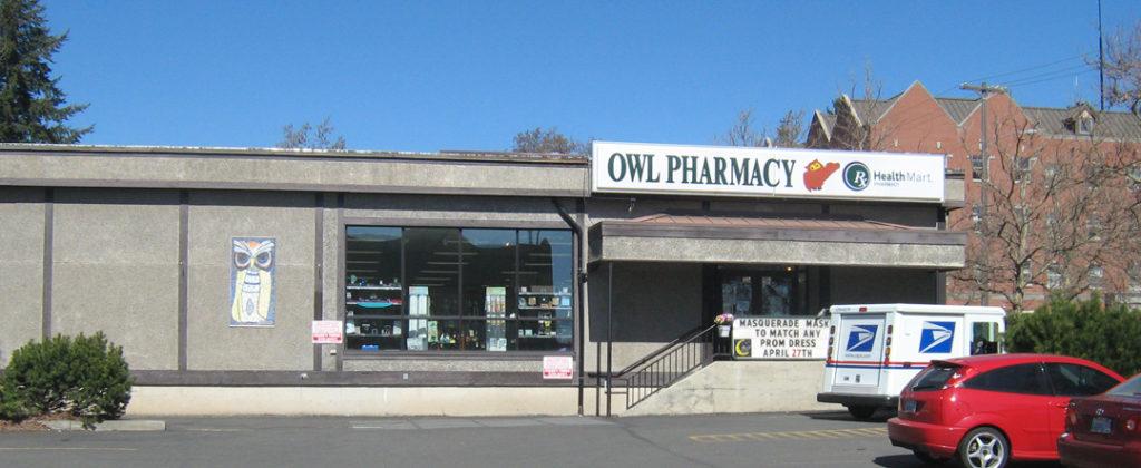 Cheney Owl Pharmacy