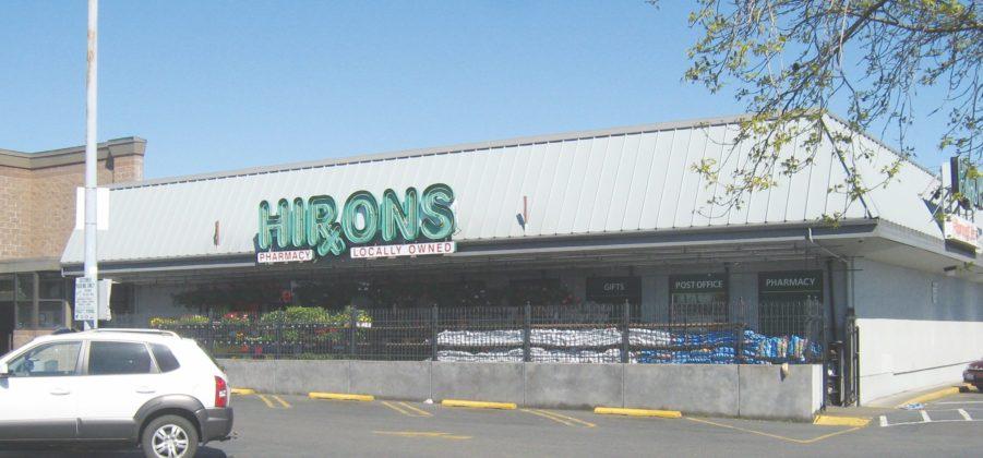 Hirons Drug