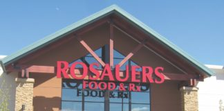 Rosauers Pharmacy