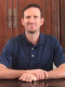 Eric Russo, R.Ph., Director, Clinical Services, Hobbs Pharmacy, Merritt Island, Fla.