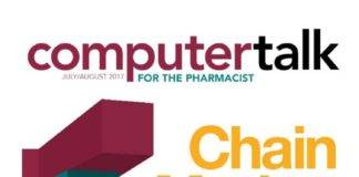 ComputerTalk July/Aug 2017 Cover Chain Pharmacy Market Technology Report
