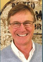 Tim White, R.Ph. President Hardy-White Pharmacies