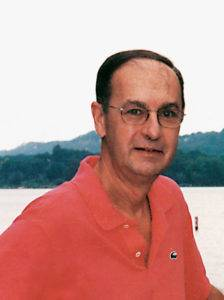 Bill Lockwood, Chairman and Publisher