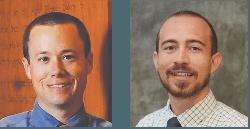 Brent I. Fox, Pharm.D., Ph.D and Joshua C. Hollingsworth, Pharm.D., Ph.D.