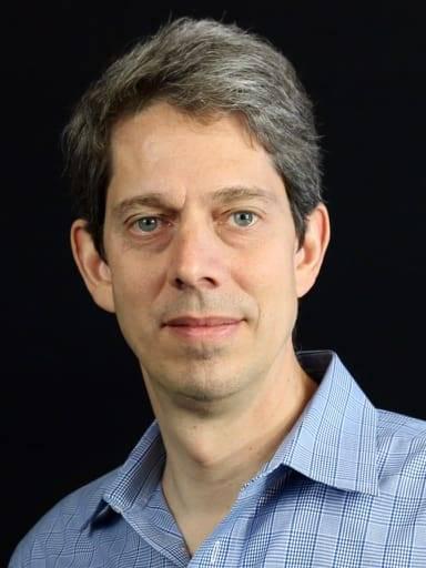 Alan Jacobs CTO PerceptiMed