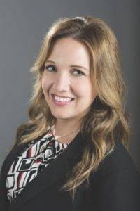 Meghann Chilcott, vice president of IT innovation for Fred's.