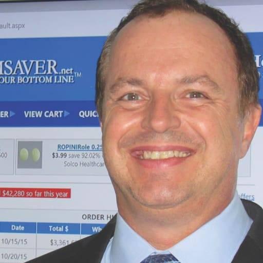 Phil Idziak, PharmSaver, CIO