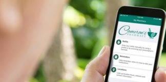 Digital Pharmacist 2018 ComputerTalk Pharmacy Buyers Guide