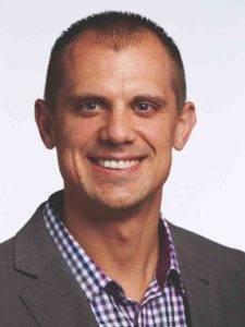 Jeremy Faulks, Pharm.D. Director of Specialty Pharmacy Thrifty White Pharmacy