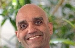 Shan Bhide SoftWriters VP of technology