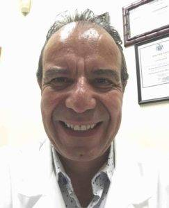Tomas Diaz, R.Ph. Owner SaluMed Pharmacy