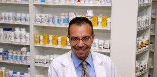Tomas Diaz SaluMed Pharmacy