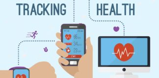 Pharmacy Tracking Health with Wearables