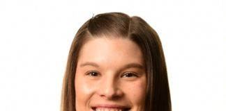 Sarah Derr, Pharm.D., executive director of The Minnesota Pharmacists Association