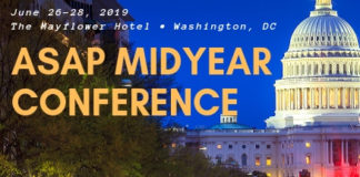 ASAP Midyear Conference 2019
