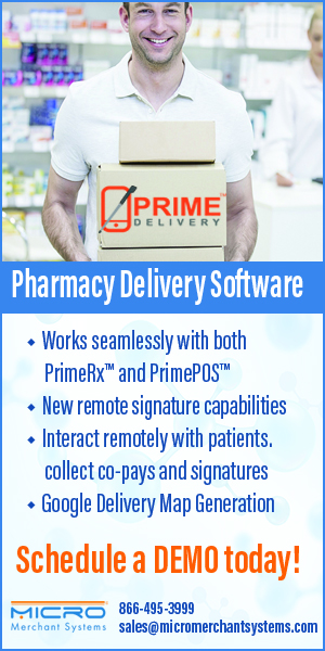 Micro Merchant Systems PrimeDELIVERY