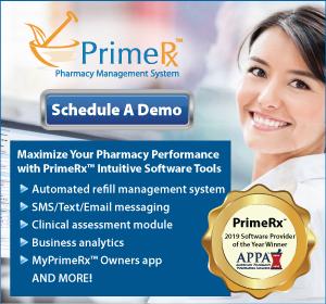 Micro Merchant Systems PrimeRx