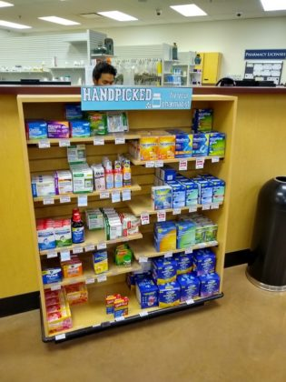 Harmons Pharmacy wellness
