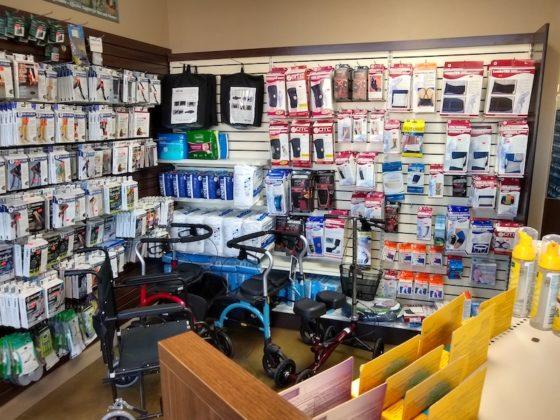 Hurricane Family Pharmacy DME