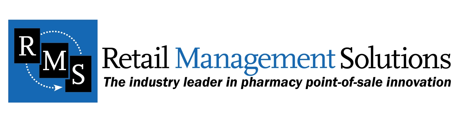 Retail Management Solutions Pharmacy Point of Sale Logo