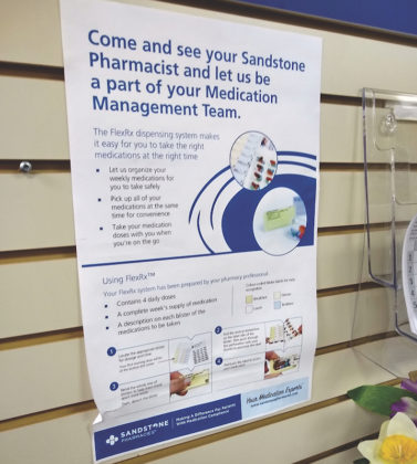 SANDSTONE_PHARMACIES_Calgary_Alberta_Canada_MTM_Sign
