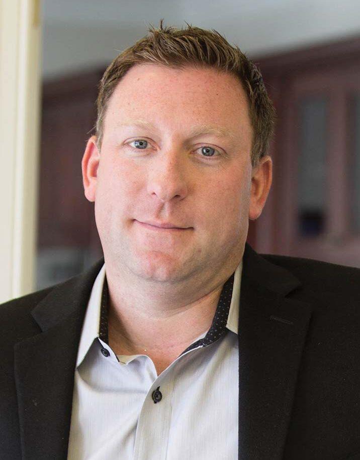 Datascan President Kevin Minassian