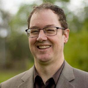 Brady Chatfield RxSafe Director of Marketing