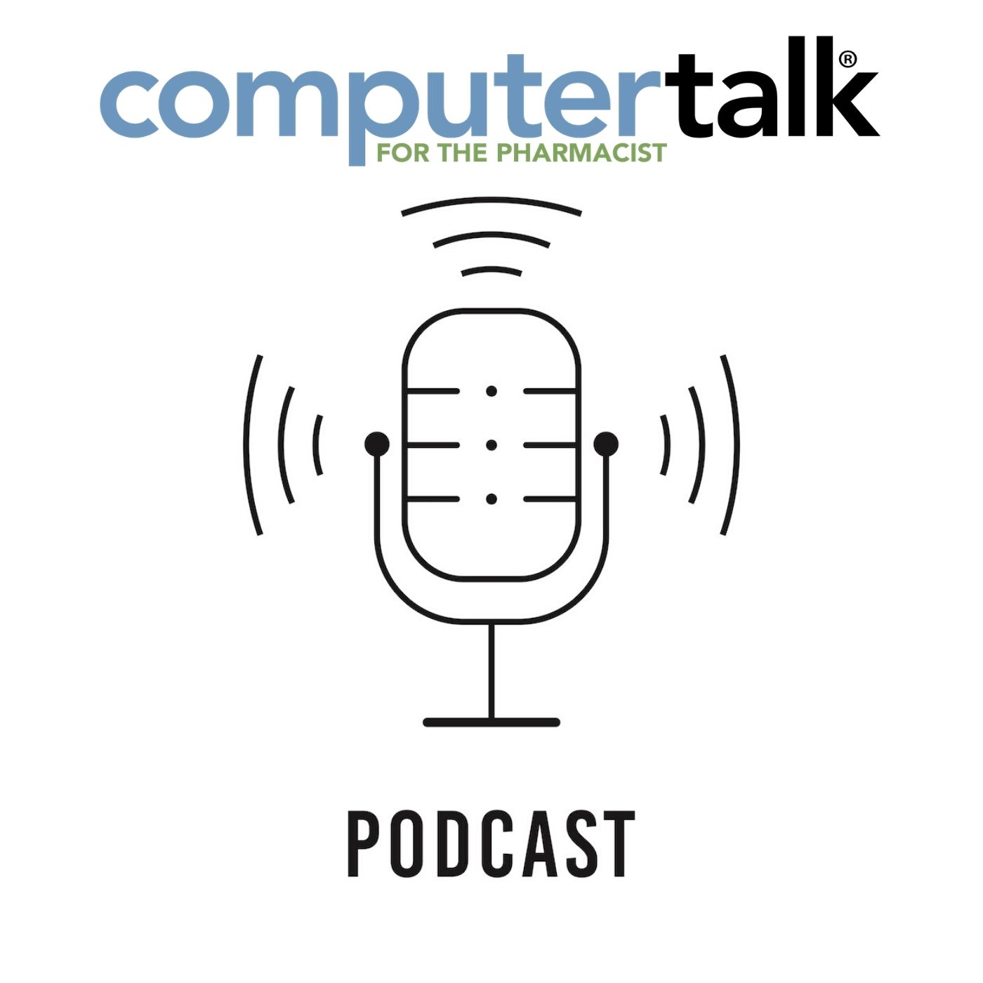ComputerTalk Pharmacy Technology Podcast