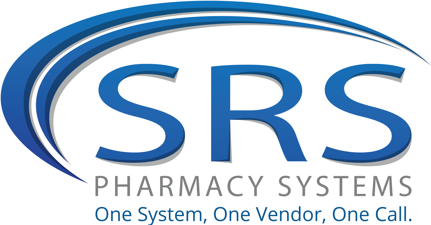 2020 Buyers Guide Logos SRS Pharmacy Systems logo