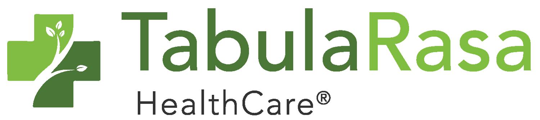 Tabula-Rasa HealthCare logo 2020
