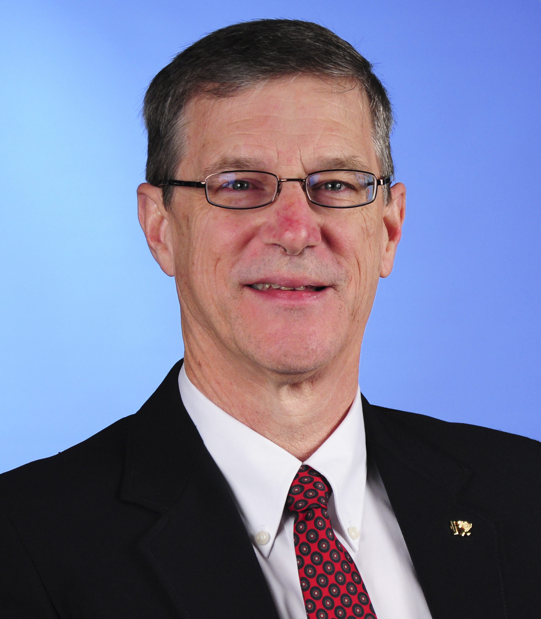 Ed Vess, R.Ph., Director of Pharmacy Professional Affairs for RedSail Technologies