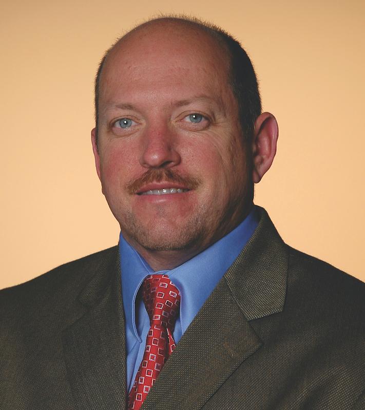 Randy Burnett