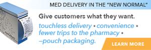 RxSafe Medication Packaging