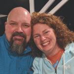 Erich and Tina Cushey Curtis Pharmacy Pennsylvania