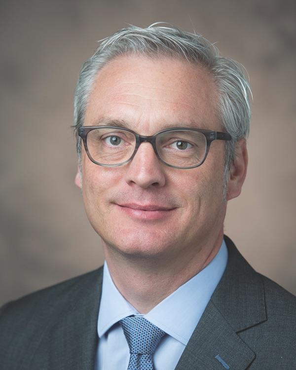 Joe Moose, Pharm.D., owner of Moose Pharmacy in Concord, N.C.