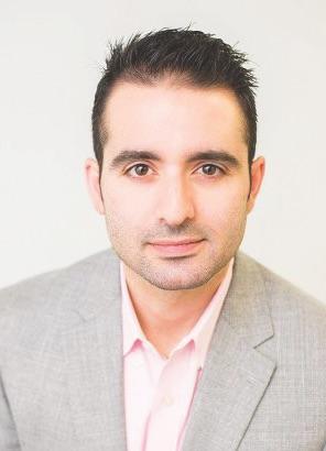 Chris Antypas, Pharm.D., president of Asti's South Hills Pharmacy in Pittsburgh, Pa.