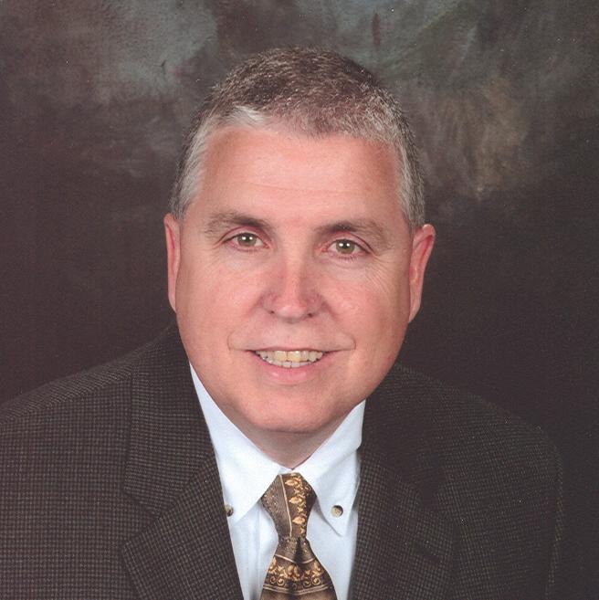 Robert Acord Director of Pharmacy Harps Food Stores