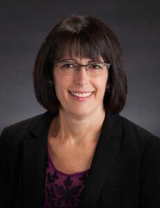 Amy Paradis, Pharm.D., pharmacy manager Sterling Long Term Care Pharmacy in Worthington, Minn.