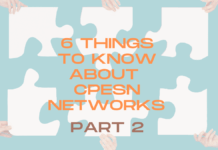 Six Things To Know About CPESN Networks Part 2
