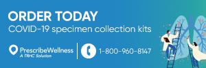 PrescribeWellness COVID Specimen Collection Kits