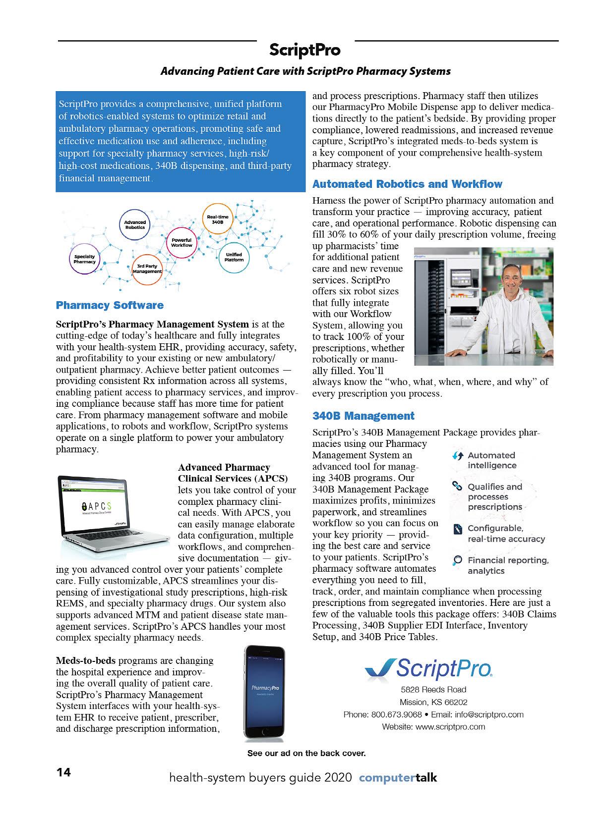 ComputerTalk_Health-System_Buyers_Guide_2020_ScriptPro