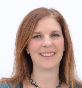 Johanna Readinger is the director of operations for Guardian Pharmacy of Indiana in Indianapolis