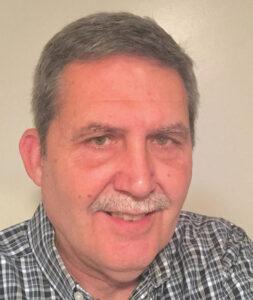 Randy Peck, R.Ph., principal, Peck Purchasing Consultants, near Chicago, Ill.