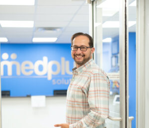 Sultan Yassin, Pharm.D., president of Medplus Solutions, which operates an LTC pharmacy in an 18,000-square-foot facility located in San Juan, Puerto Rico.