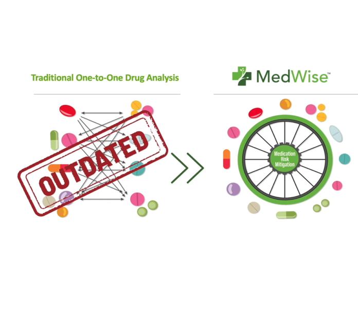 TRHC MedWise Multdrug Review