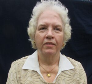 Trena Weidmann, R.Ph., is the owner of P & S Pharmacy, a long-time pharmacy fixture in Corsicana, Texas